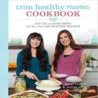Trim Healthy Mama Cookbook by Pearl Barrett PDF
