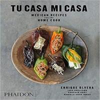 Tu Casa Mi Casa by Enrique Olvera PDF