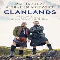 Clanlands by Sam Heughan PDF