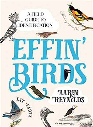 Effin' Birds by Aaron Reynolds PDF