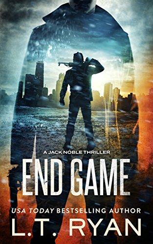 End Game by L.T. Ryan PDF