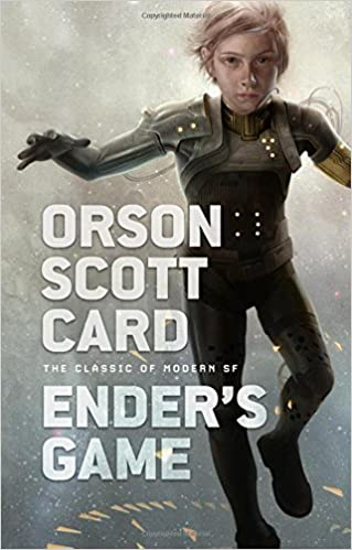 Ender's Game by Orson Scott Card PDF