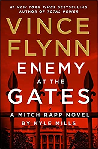 Enemy at the Gates by Vince Flynn PDF