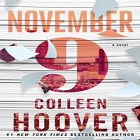 November 9 by Colleen Hoover PDF