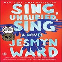 Sing, Unburied, Sing by Jesmyn Ward PDF