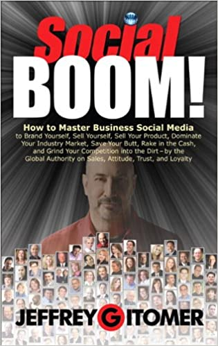 Social Boom How to Master Business Social Media to Brand Yourself PDF