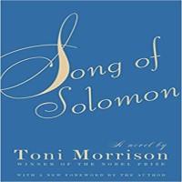 Song of Solomon by Toni Morrison PDF