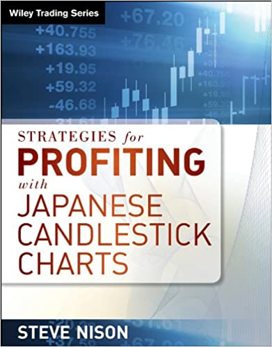 Strategies for Profiting with Japanese Candlestick Charts by Steve Nison PDF