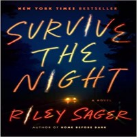 Survive the Night by Riley Sager PDF