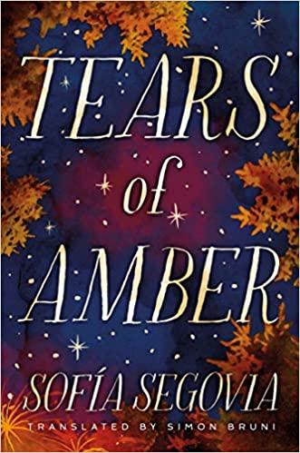 Tears of Amber by Sofía Segovia PDF