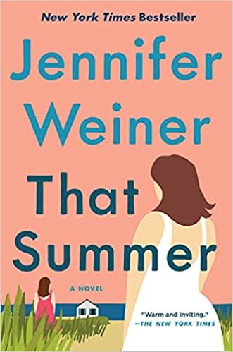 That Summer by Jennifer Weiner PDF