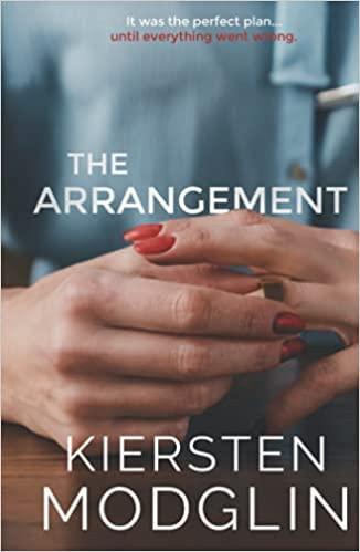 The Arrangement by Kiersten Modglin PDF