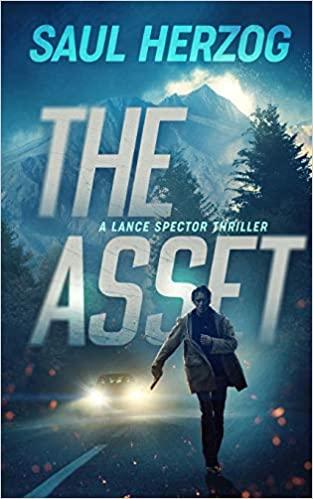 The Asset American Assassin by Saul Herzog PDF