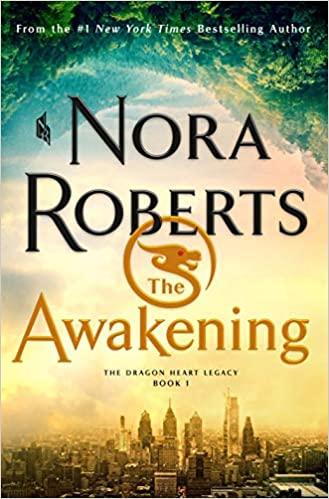 The Awakening by Nora Roberts PDF