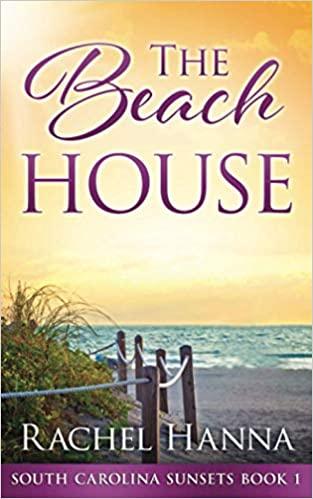 The Beach House by Rachel Hanna PDF