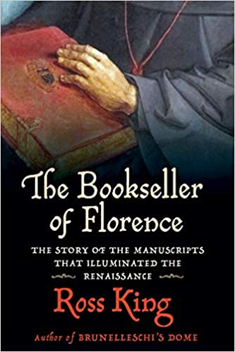 The Bookseller of Florence by Ross King PDF