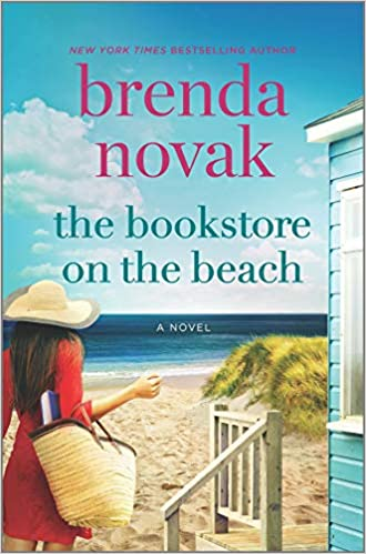 The Bookstore on the Beach by Brenda Novak PDF