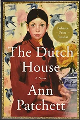 The Dutch House by Ann Patchett PDF