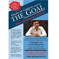 The Goal by Eliyahu M. Goldratt PDF