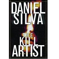 The Kill Artist by Daniel Silva PDF