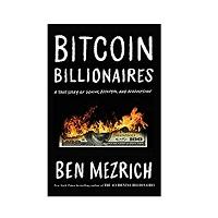 Bitcoin Billionaires by Ben Mezrich PDF Download